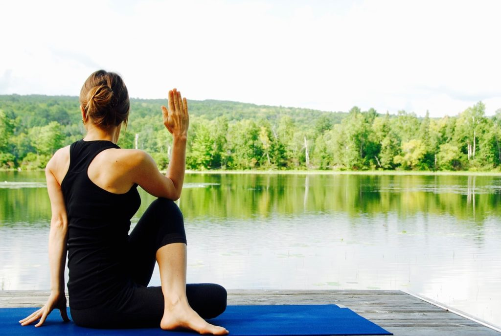 Jackie's Yoga & Meditatie JVB Coaching