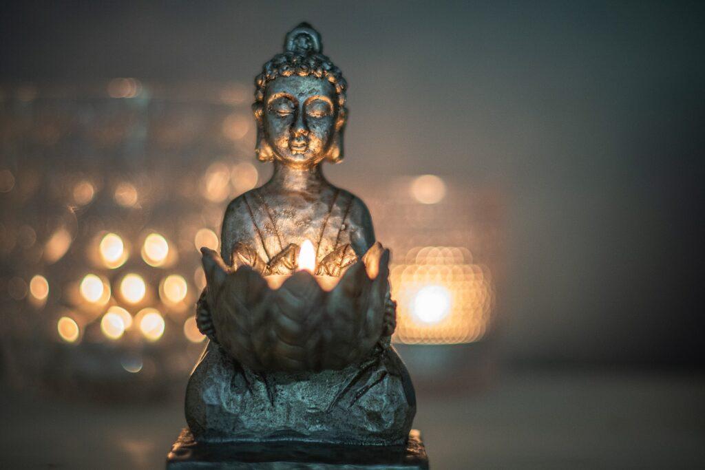 Mindfulness Leiderschap Buddha LightJVB Coaching
