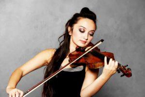 Violin Singer JVB Coaching